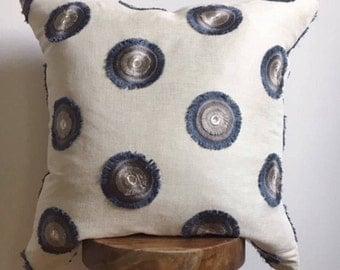 Pillow-cover & insert