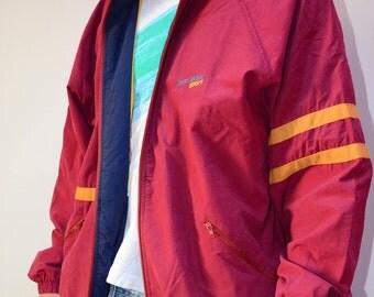 Mixed sports Leduc Jean jacket