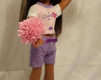 14.5 inch doll clothes/14 in american made wisher/handmade doll clothes/girl doll collector/
