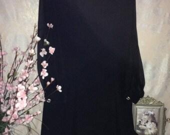 Little Black Dress 1985 Design Simi Formal