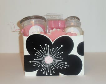 Summer Candle Gift Set
