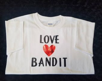 T-Shirt - Love Bandit