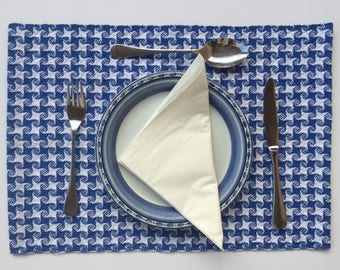 Handwoven Placemat Set of 2