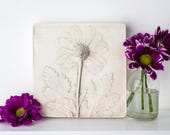 Handmade Pressed Flower W...