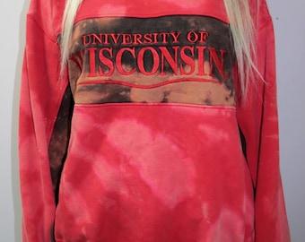 College Sweatshirt (University of Wisconsin-Madison)