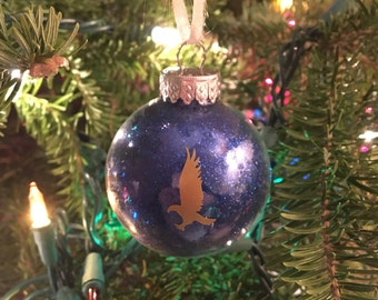 Harry Potter Ravenclaw Christmas Ornament