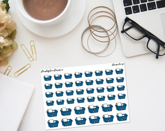 Recycling  | Planner Stickers