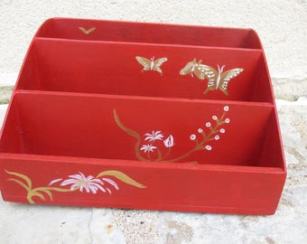 ELEGANT BOX OR MAIL SORTER