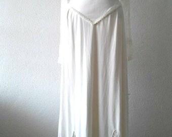 Medieval Style Wedding Dress Bohemian