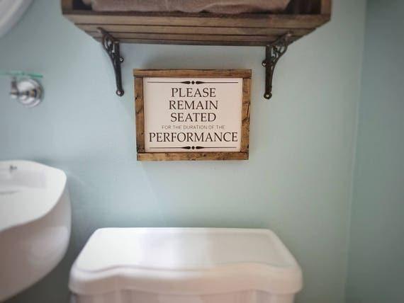 restroom wall decor. Like This Item  Bathroom Signs Wall Decor Restroom