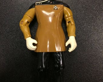 Star Trek: The Next Generation - Data Figure by Playmates