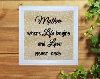 Mother of the Bride Gift, Mother of the Groom Gift, Mother of Bride Gift, Mother of Groom Gift, Birthday Gifts for Mom, Gift for Mom