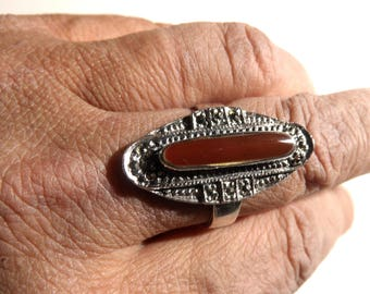 Gorgeous Vintage Sterling Silver 925 ring