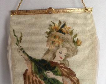 Musician Tapestry Handbag
