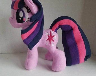 Twilight Sparkle Plush