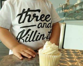 3 year old birthday shirt, three year old birthday shirt boy, 3rd birthday shirt, 3rd birthday shirt boy, 3 year old birthday shirt boy