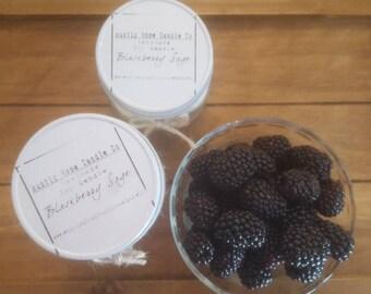 12 oz Blackberry Sage