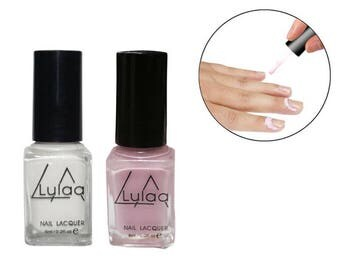 Peel Off Nail Polish Liquid Nail Tape Latex for Finger Skin Protected - Easy Clean