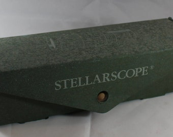 Stellarscope Star & Constellation Finder, with All Oiriginal Pieces, Includes Instructions, 1989, Made in France