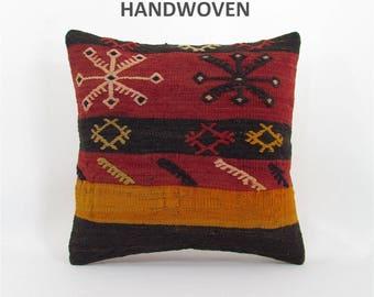 embroidered pillow antique kilim pillow pillowcases sofa furniture pillow living room decor decorative pillows 000926
