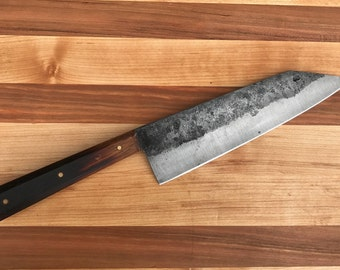 Hand Forged Chef Knife