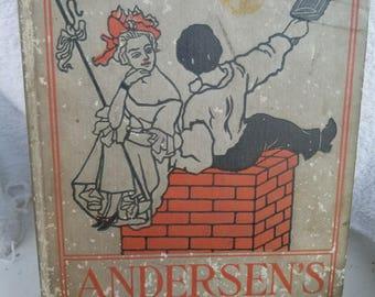 Andersen's Fairy Tales 1898