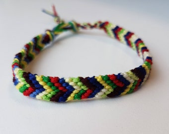 Friendship bracelet - Multi