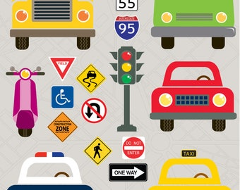 On the Road - Fun Series