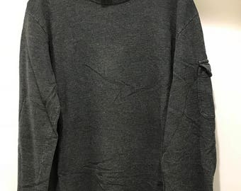 Vintage French Connection (FCUK) Crew-Neck Sweater