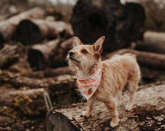 Annie Dog Bandana, dog scarf