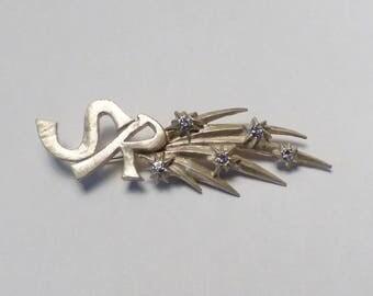 Sonia RYKIEL. Vintage brooch