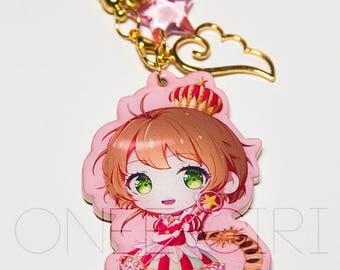 Cardcaptors Sakura Charm