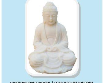 BUDDHA MEANS