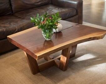 Custom Made Coffee or Side Tables