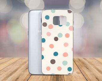 Pretty Confetti Samsung Case