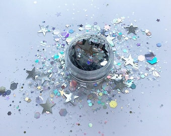 Sweet Dreams NYE Glitter Collection