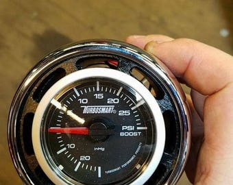 Ford Mustang Gauge 52mm Mount 15+ S550