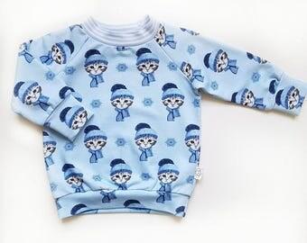 Children's sweater, Children's sweatshirt, Children's jacket