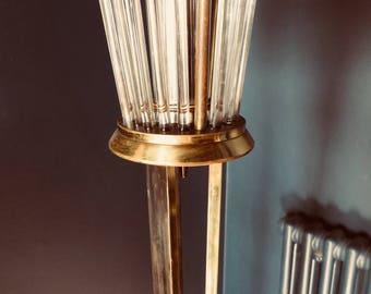 Scolari for Lightolier Floor Lamp