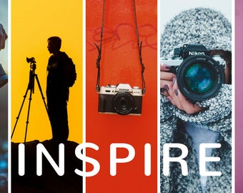 The Inspire Photography Programme