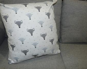 Foxy Cushion Covers
