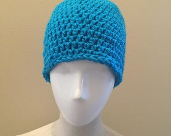Crochet Beanie/Hat