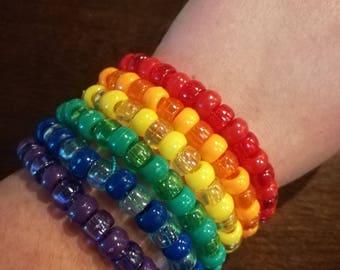 Full Colour Bracelets