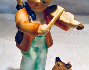 Lefton'd The Fiddlers