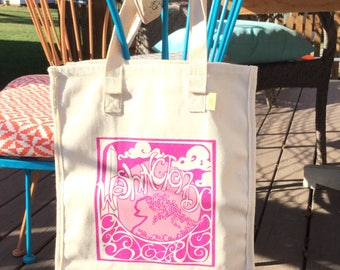 Washington, DC Grow Your Own Roots Tote