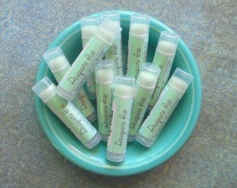 Daiquiri Ice Vegan Lip Balm - Limited Edition It's Still Summer Flavor