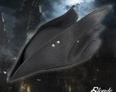 Black Bloodborne-Inspired Hat