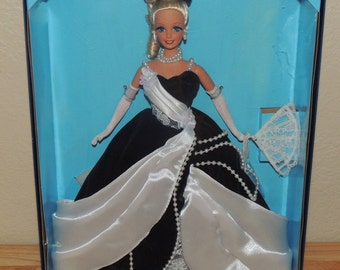 Midnight Waltz Barbie Special Edition NRFB