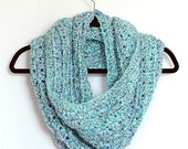 Easy Infinity Scarf Croch...