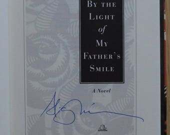 By the Light of My Father's Smile Alice Walker. Signed, Second Printing.
